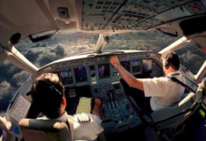 Finansiering som pilot